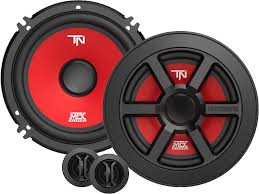 Digital Designs 6 5 Components 6 5 Inch Component Speakers Crutchfield
