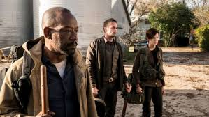 How Are The Ratings For Season 4 Of Fear The Walking Dead