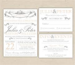 Wedding Invitation Maker With Photo Online Wedding Invitation Maker