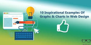 Web Design Charts Graphs 10 Inspirational Examples Of Graphs And Charts In Web