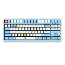 Bàn phím AKKO 3087 v2 Bilibili (Akko switch)   DNTN Kỹ Thuật Công Nghệ  Dương Long