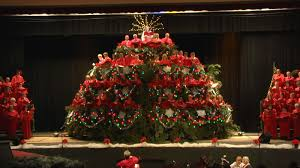 City Announces Christmas Events In Downtown KnoxvilleThe Living Christmas Tree Knoxville Tn
