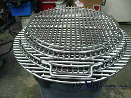 snless steel grill grate gallagher