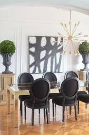 adler bond dining table zebra cowhide gleaming inlay wood floor black louis side chairs mirrored dining tabl