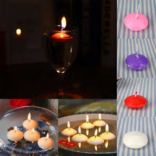 Small Picture Floating Candle Decorative Candles eBay