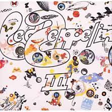 Music - Review of Led Zeppelin - Led Zeppelin III - BBC