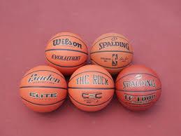 Wilson Basketball Size Chart 6 Best Indoor Basketballs In 2019 From Spalding To Wilson