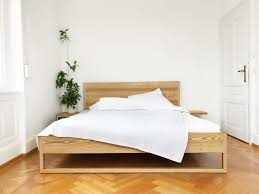 Pure Ash Bed Massivholzbett Aus Esche N51e12 Design Manufacture