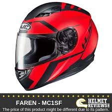 Hjc Cs 15 Cs R3 Helmet Reviews