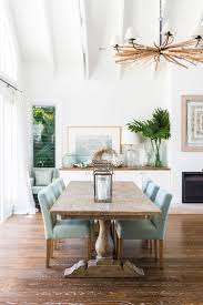 Real Home: The Boat House. Coastal Dining RoomsCoastal DecorTropical ...