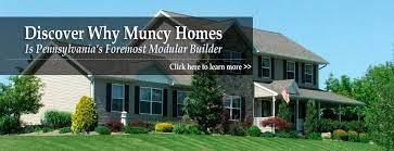 muncy homes muncy homes
