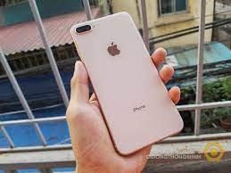 iPhone 8 Plus Cũ 256Gb - Cam kết nguyên bản - Giá rẻ nhất