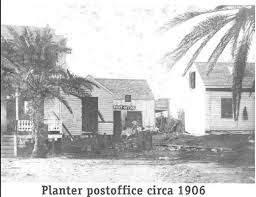 History Of Post Offices