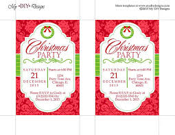 Invitation Template For Word Unique Christmas Invitation Template Word Awesome Invitation Pinterest