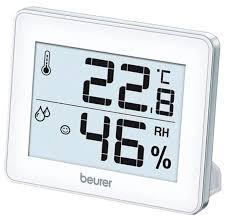 Метеостанция <b>Beurer HM</b> 16 — купить по выгодной цене на ...