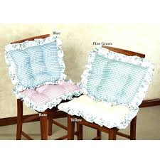 chair pads rustic chair pads kitchen chair pads um size of armchair cushion rooster chair chair pads