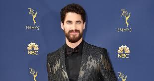 Emmys <b>2018</b> Red Carpet Fashion: <b>Hot Men</b> in Suits