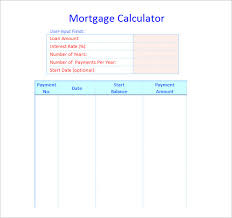 download amortization schedule amortization schedule templates 10 free word excel pdf format