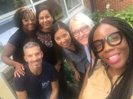 """Myrtle Henry Sodhi on Twitter: """"Great day collaborating with our ERCs, SSCs  and our @LC1_TDSB team. #LC1SSC #LC1ERC #coaching #learning #tdsb  #leadersandlearners… https://t.co/GfmQTqCXbK"""""""