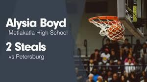 Alysia Boyd - Hudl