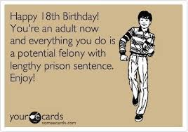 18th Birthday Quotes Beauteous 48Th Birthday Quotes Rsgoldfun