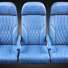 seat cover fabric for aircraft upholstery leather xtreme