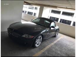 Used Car | BMW Z4 Costa Rica 2003 | BMW Z4 2003 IMPECABLE EN PANAMÁ