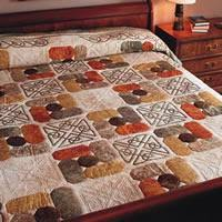 Celtic Cobblestones - Free Quilt Pattern - The Quilting Company & Celtic Cobblestones – Free Quilt Pattern Adamdwight.com