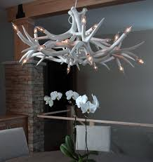contemporary chandelier ceramic incandescent