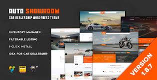 Download Free Auto Showroom V1 8 7 Car Dealership