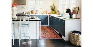 kitchen rugs. Perfect Kitchen Photo By Patrick Cline  Lonny Magazine For Kitchen Rugs