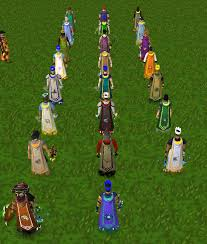 runescape master skillcapes