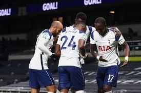 Manchester united vs liverpool, full fa cup draw. Hasil Tottenham Vs Brentford Diwarnai Kartu Merah Spurs Ke Final Halaman All Kompas Com