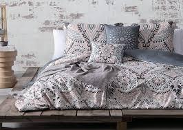 Light Gray Comforter Set Queen 6 Piece Raina Light Coral Gray Comforter Set