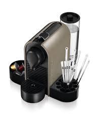 Nespresso U Machine Nespresso Launches U The Coffee Machine That Adapts To Your Life