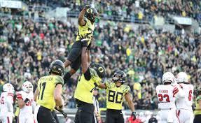 Oregon Ducks Football Roster Depth Chart Oregons Week 1 Depth Chart