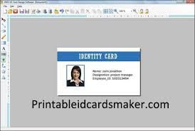 Enhanced Id Maker Download - Free Software Card Polaroid