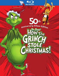the grinch who stole christmas. How The Grinch Stole Christmas Deluxe Edition Discs Blu To Who