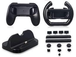 Набор <b>Dobe N</b>-<b>Switch</b> Super Game Kit TNS-876 | www.ig-center.ru