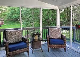 screened patios patio enclosures