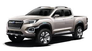 2019 Subaru Pickup Truck Archives - 2018 - 2019 New Best Trucks