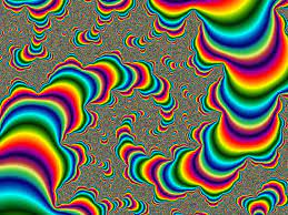 Trippy Moving Illusions Backgrounds ...