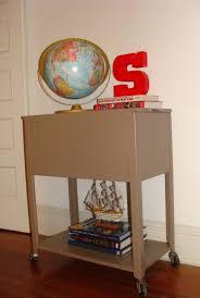 Industrial Bar Cabinet Reserved For Kcooke3 Vintage Metal Rolling File Cabinet Industrial