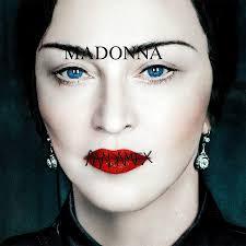 <b>Madonna</b>