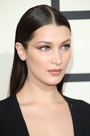 the best grammy s makeup tutorial you ll ever see bella hadid edition her cus