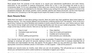 100 what not to put on your resume what not to include when