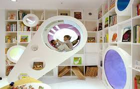How A Good Kids Playroom Should Be : Creative And Fun Kids Playroom Design  Ideas