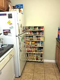 how to build a pull out pantry pull out pantry cabinet narrow slide next to fridge roll beside pull out pantry build pull out pantry how to build pull out