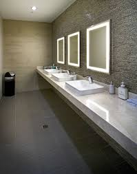 Commercial Bathrooms Designs