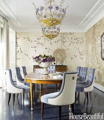 beautiful dining rooms. House Beautiful Dining Rooms Fascinating Ideas Hbx Antique French Chandelier Room Thomas Xl